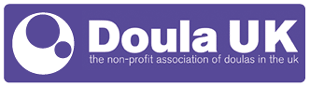 Logo of Doula UK